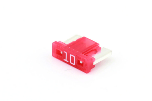 RIPC-50PC-MCF010 MICRO FUSE 10A RED