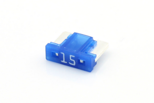 RIPC-50PC-MCF015 MICRO FUSE 15A BLUE