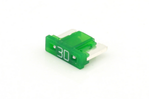 RIPC-1000PC-MCF030 MICRO FUSE 30A GREEN