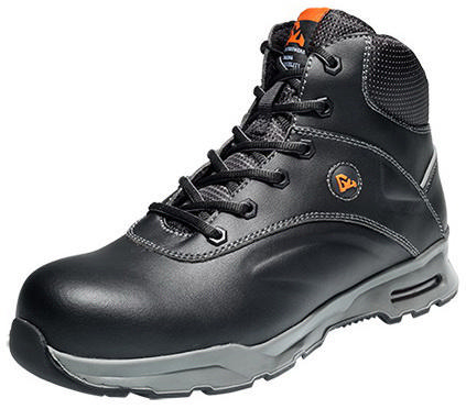 Emma Safety shoes High Melvin 438647 D 35 S3