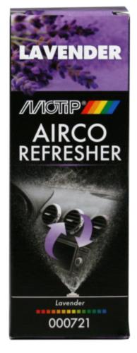 Motip Airco verfrisser 150
