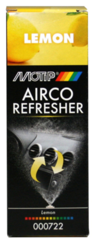 Motip Airco 150ML