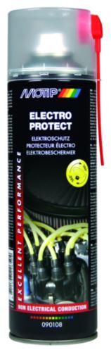Motip Elektrobeschermer 500