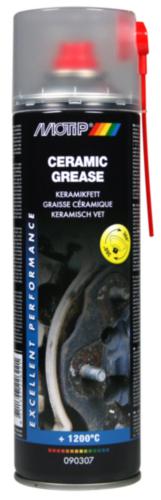 Motip Graisse céramique 500