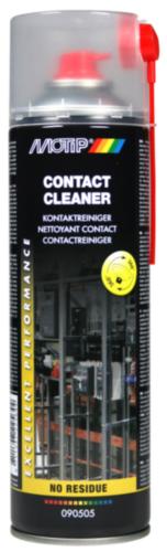 Motip Limepza de contactos Limepza de contactos 500 ml