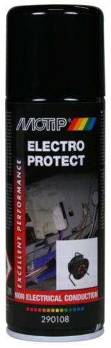 Motip Elektrobeschermer 200