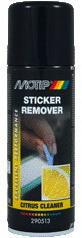 Motip Stickerverwijderaar 200 ml