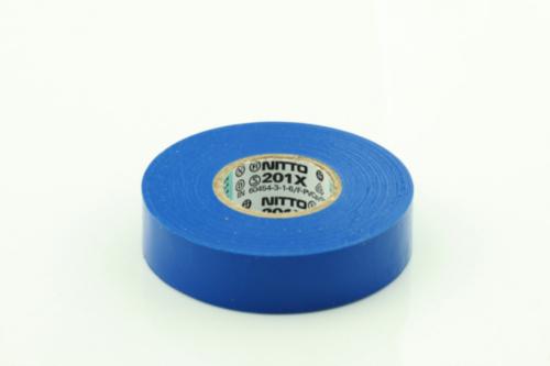 RIPC-10RL-MPVTA5U PVC TAPE 19MMX25M BL
