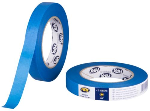 HPX Masking tape 19MMX50M
