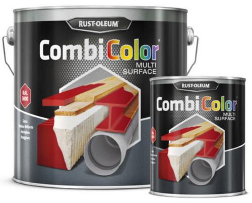 Rust-Oleum 7496 Multi-Surface paint 750 White