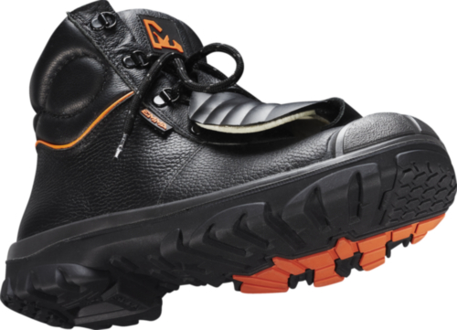 Emma Safety shoes High Mack-M 534863 XD 46 S3