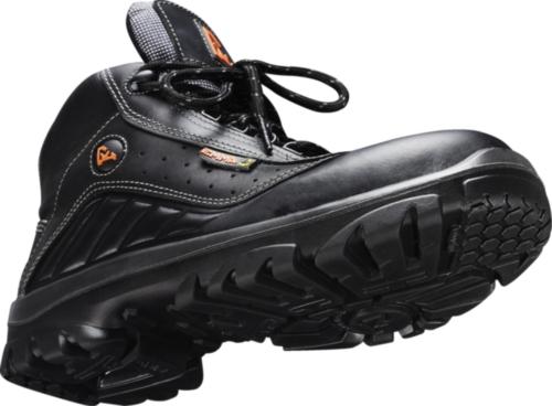 Emma Zapatos de seguridad MELVIN XD 45 S3