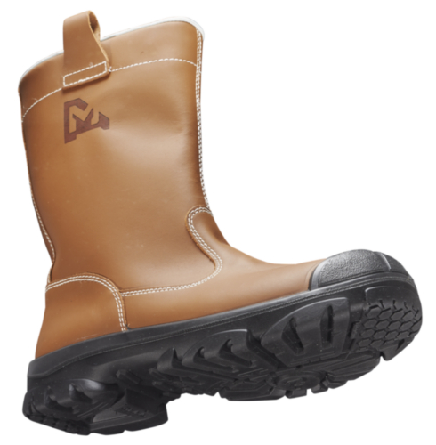 Emma Safety boots Boot Mento 581548 42 S3