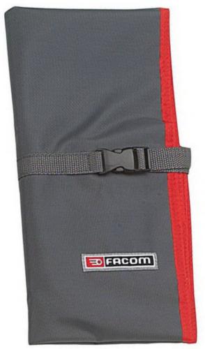 FAC NYLON ROLL BAG N.38A-10C 10PC