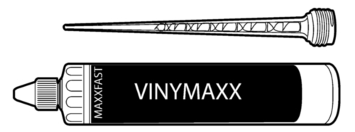 MAXXFAST Injection cartridge VinyMaxx VinyMaxx