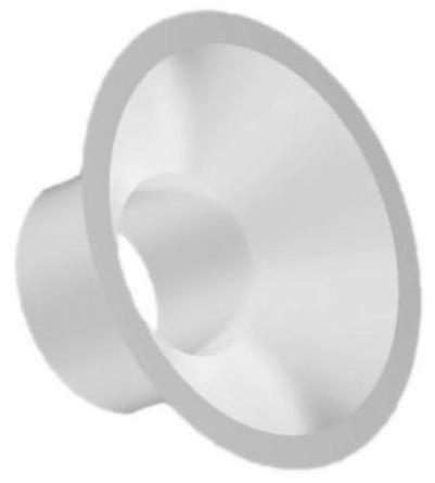 Bucșe de izolare cilindrice