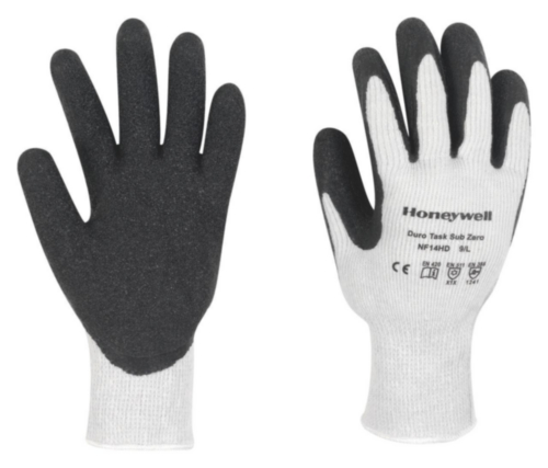 Honeywell Winter gloves Cold Duro Task NF14HD DURO TASK M