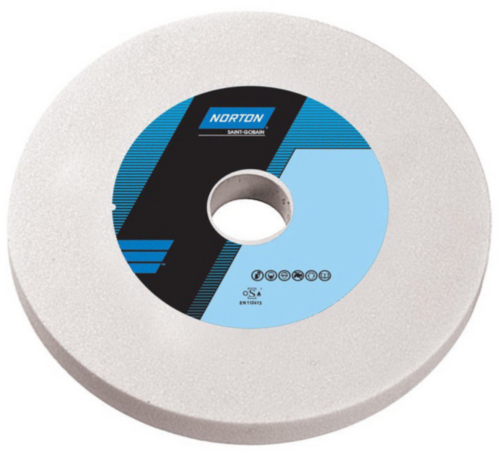 Norton Grinding wheel 01 180X13X32
