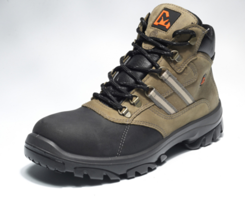 Emma Safety shoes High 763566 XD 38 S3