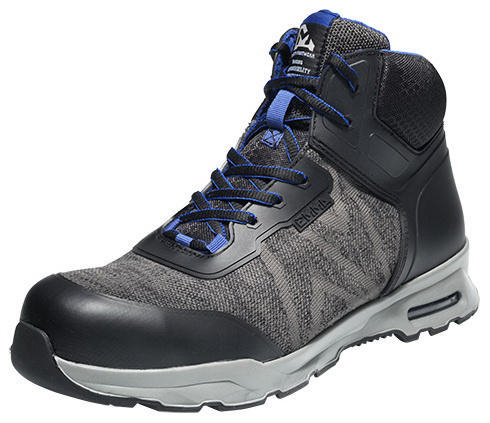 Emma Safety shoes High New York 432647 D 41 S3