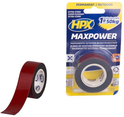 HPX Montážne pásky 25MMX1,5M
