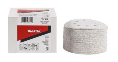 Makita Disque abrasif K320 125