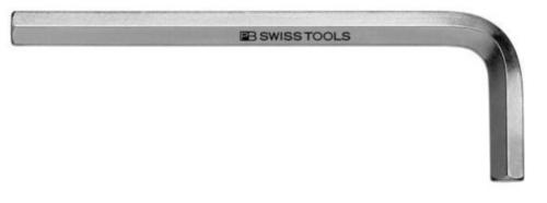 PB Swiss Tools Chaves sextavadas PB 210.4