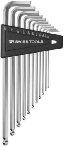 PB Swiss Tools  Stiftsleutel sets