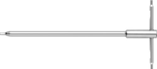 PB 3-WAY HEX WRENCH            PB 1204.3
