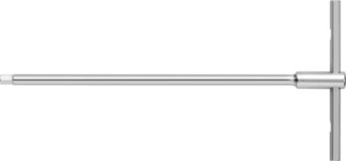 PB 3-WAY HEX WRENCH            PB 1204.9
