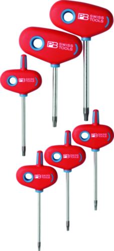PB Swiss Tools Hatlapos kulcsok PB 1441