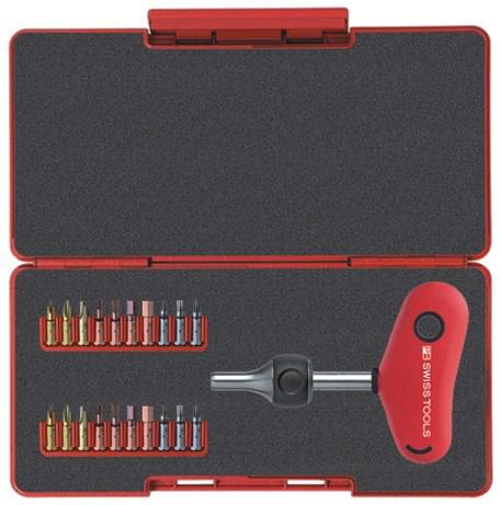 PB Swiss Tools Bit-Sets