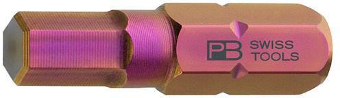 PB EMBOUT 6K 210-1/4PB C6.210/3