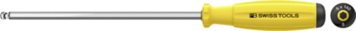 PB ESD BLL PNT SCRWD PB 8206.S1,27-50ESD