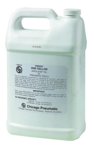 Chicago Pneumatic Mazací olej 3800