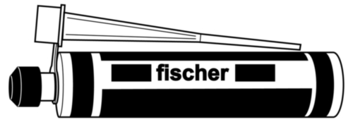 FISCHER Injection cartridge FIS VS