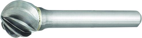 Dormer Fraise lime carbure P8376.0X6.0