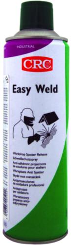 CRC Spray contra salpicaduras de soldadura 500 Transparente