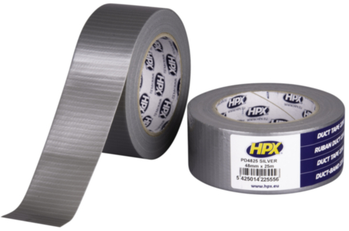 HPX 2200 Duct tape 48MMX25M PD4825