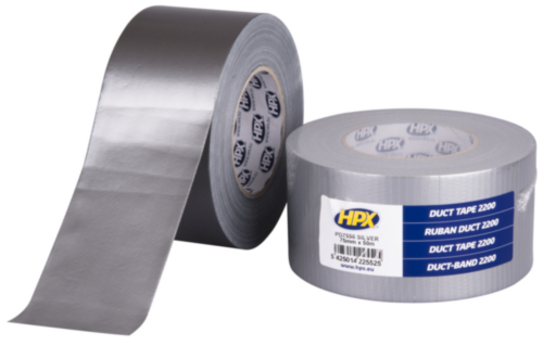 HPX 2200 Duct tape 75MMX50M