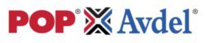 POP Avdel Blindklinknagel accu gereedschap PB3400-accu/FULL-KIT