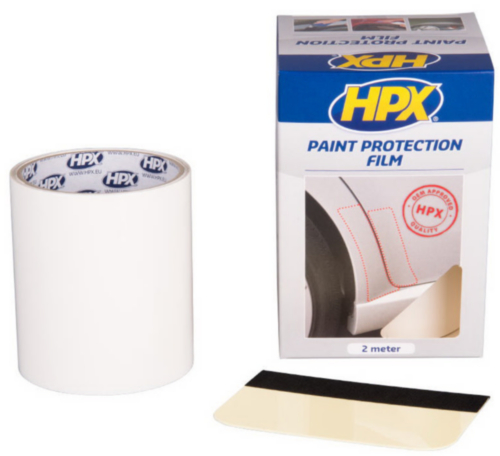 HPX Protection film 100MMX2M