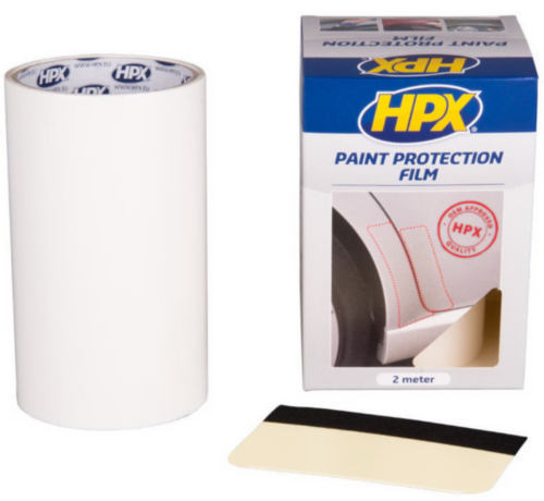 HPX Protection film 150MMX2M