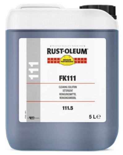 Rust-Oleum General cleaning products FK111 5 l