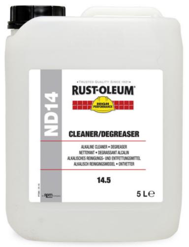 Rust-Oleum  Reinigers & ontvetters  5 l