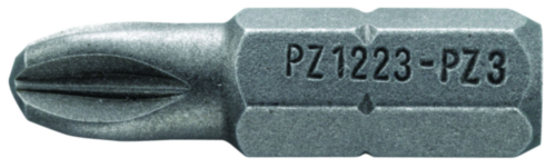 STAH SCREWDR BIT POZ 12--     PZ1222 GR2