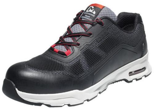 Emma Safety shoes Low Paris 404647 D 39 S1P