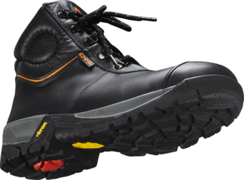 Emma Safety shoes High Patrick D 730846 D 39 S3