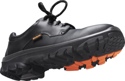 Emma Safety shoes Low 701866 XD 38 S3