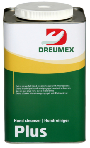 Dreumex Kézi szappanok 4,5 LTR